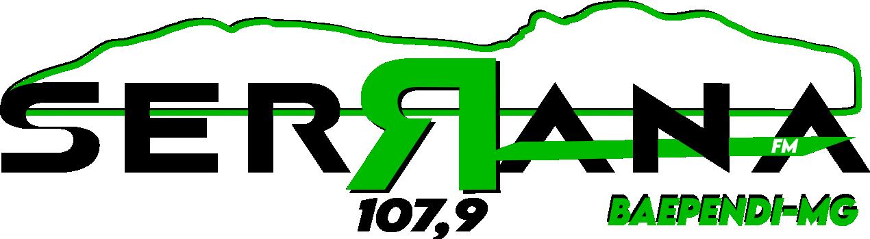 Rádio Serrana FM 107,9